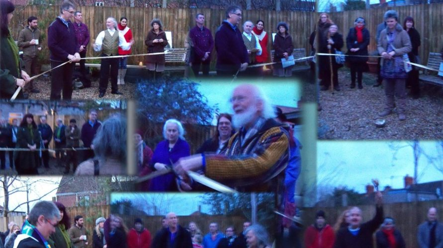 Opening picture - The Avalon Centre - 1 Kings Street Glastonbury BA6 9JX